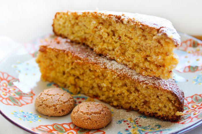 torta-zucca-amaretti